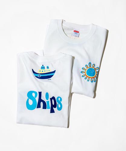 SHIPS TEE