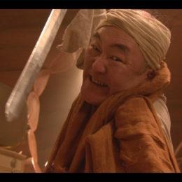 「オリガミの魔女と博士の四角い時間」#16 ペガサスを探して(NHK Eテレ)