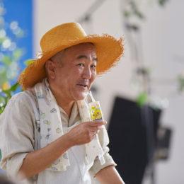 ヤクルト「ジョア」はちみつレモン味・キャンペーン 「レモンの波」篇