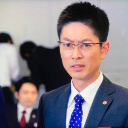 TBS 日曜劇場「集団左遷」