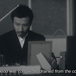 映画「Blood Echo」