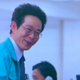 TBS 日曜劇場「99.9 -刑事専門弁護士-SEASON2」